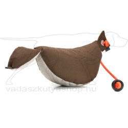 Mystique® Bird Dog Dummy barna/bézs