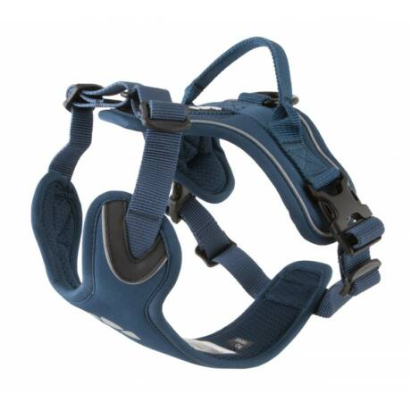 HURTTA ACTIVE kutyahám - kék 80-100cm
