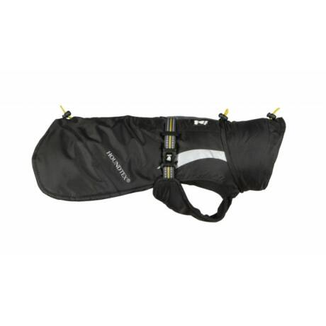 HURTTA SUMMIT PARKA kutyaruha - fekete 70cm