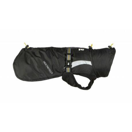 HURTTA SUMMIT PARKA kutyaruha - fekete 65cm
