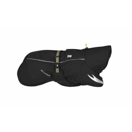 HURTTA TORRENT kutyaruha - fekete 35cm