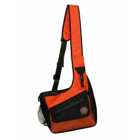 """Mystique® """"Dummy bag """"Profi Dynamic"""" narancssárga/fekete"""