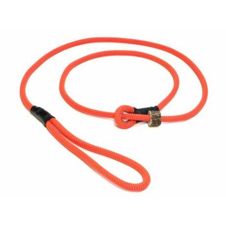 Mystique® Field trial moxon póráz 8mm 180cm Neon narancs