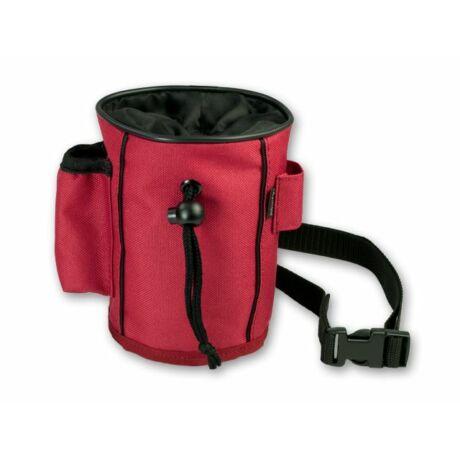 Mystique ® jutalomfalat tartó táska-bor vörös