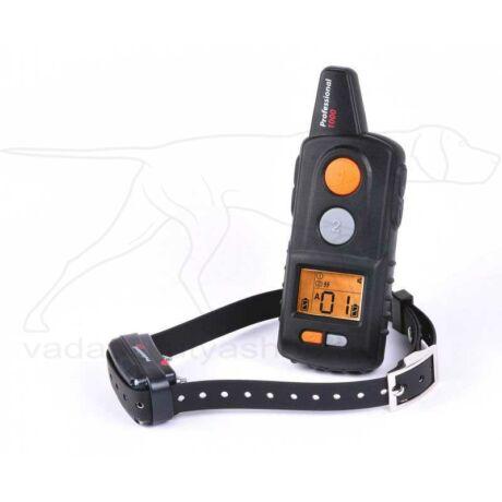 D Control Professional 1000 One kutyakiképző nyakörv – Dogtrace