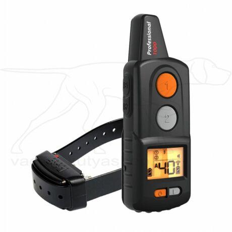 D Control Professional 1000 Mini kutyakiképző nyakörv – Dogtrace