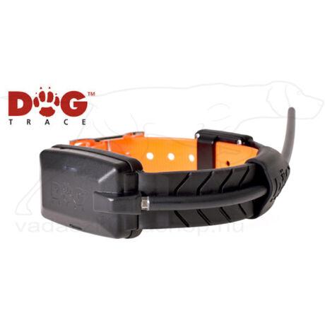 Pótnyakörv a DOG GPS X20 GPS-RF helyzetmeghatározó szetthez – Dogtrace
