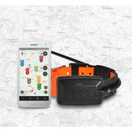 Pótnyakörv a DOG GPS X30 GPS-RF helyzetmeghatározó szetthez – Dogtrace