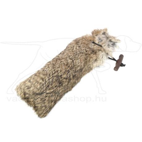 """Mystique® Dummy """"Rabbit full fur"""" 500g szőrmével borított"""