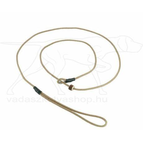 Mystique® Field trial moxon póráz 4mm 130cm bézs