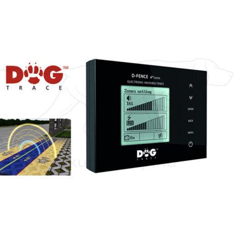 D Fence 202 láthatatlan kutyakerítés – Dogtrace