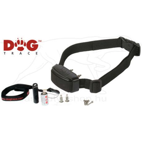 D-Mute Light ugatásgátló nyakörv – Dogtrace