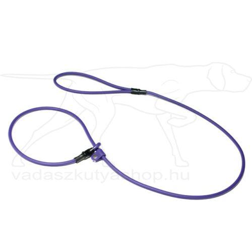 BioThane® moxon póráz 6mm 180cm lila