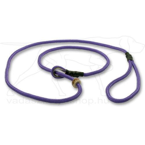 Mystique® Field trial moxon póráz 6mm 150cm lila