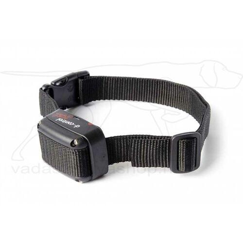D Control pótnyakörv (D Control 400-1600, hang, impulzus)