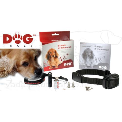 D-Mute Small ugatásgátló nyakörv – Dogtrace
