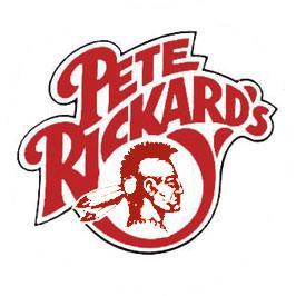 Pete Rickard's